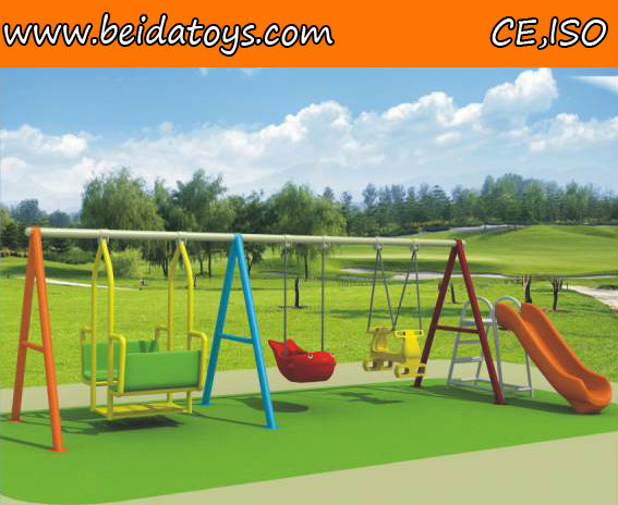 Children multifunctional swing equipment BD-XX13903F