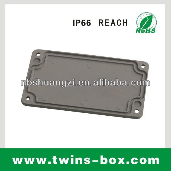 Aluminum waterproof box