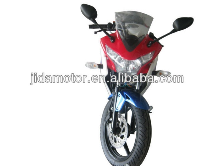 very cheap but high quality racing motorbike200cc 250cc JD150R-1