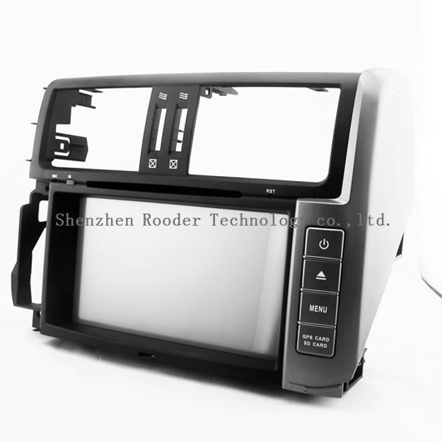car dvd player system