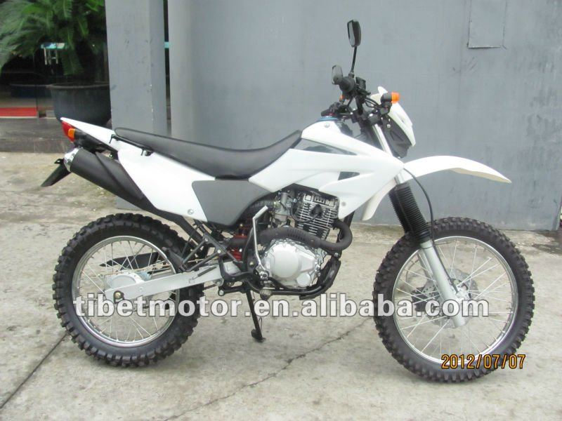 Motorcycle sport racing bike off road 250cc motorcycle(ZF250GY-4)