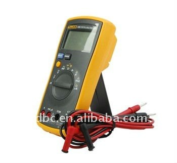 Hot Digital Multimeter Fluke 15B Capacitance and Inductance