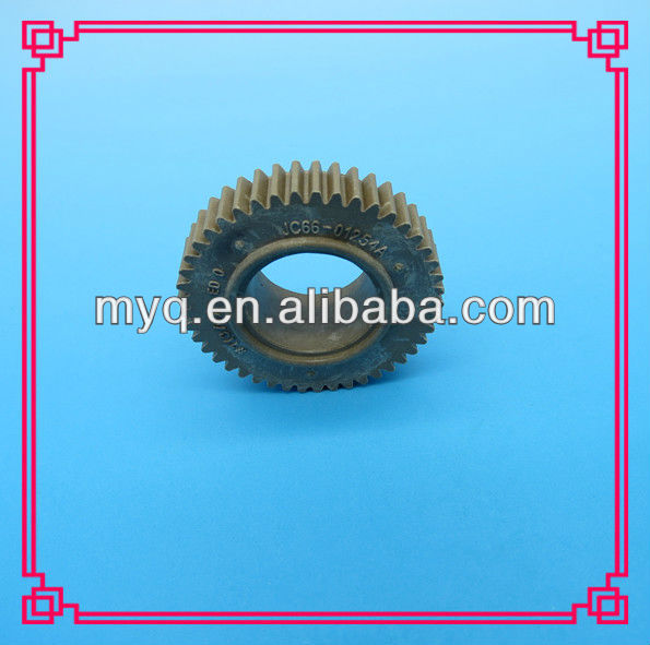 Printer Plastic Gear for Samsung SCX-4725FN Upper Roller Gear 45T Laser Printer Gear