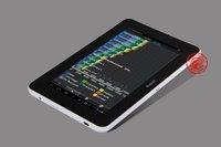 Планшетный ПК 7Inch Capacitive Multi-touch Ainol novo 7 Tornados Android 4.0 Tablet Pc Amlogic Cortex A9 1GHz DDR3 1GB 8GB/16GB Camera WIFI