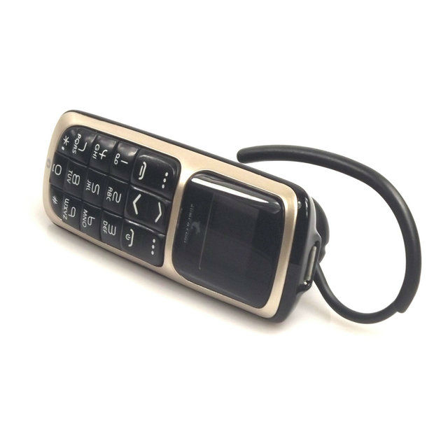 bluetooth phone headset dialer with keypad for tablet/samsung galaxy/ipad
