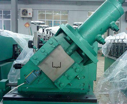 Rollo Drywall forma la máquina
