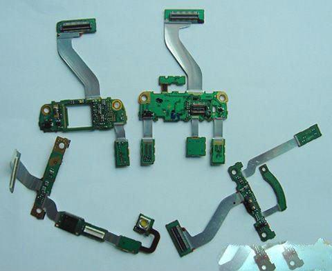 схема защиты модуль