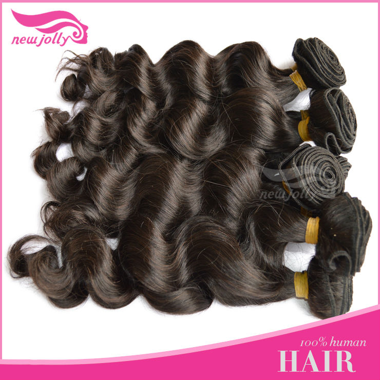 genesis virgin hair fashionable peruvian remy weave hair extension in new york