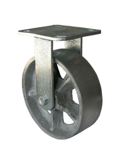 Heavy duty industriel fer m talliques simples de roulette pi ces de mat rie - Roulettes metal industriel ...