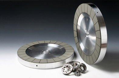 resin bond diamond grinding wheels for cutter machine