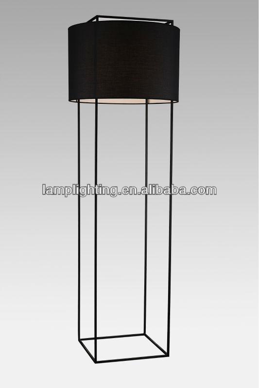 특수 금속 기지 현대적인 l12097-t1 스탠드 테이블 램프-테이블 ...