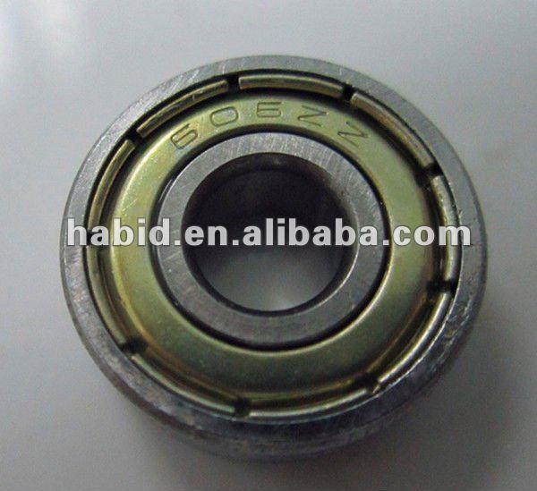 Ball Bearing Fan : Ceiling fan bearings deep groove ball bearing zz buy