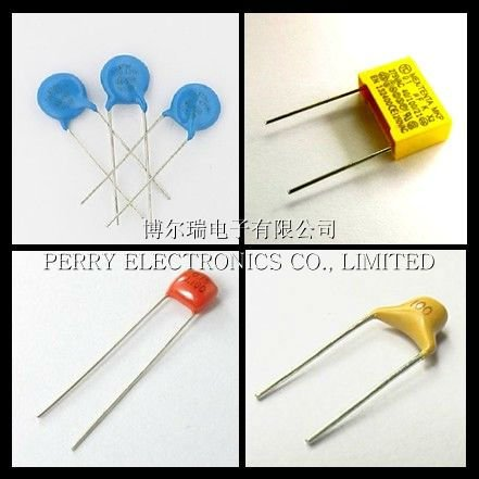 47P 47PF ceramic capacitor