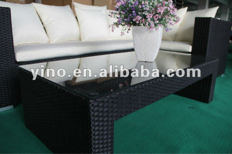 Contracted and Classics Rattan outdoor furniture RZ1748