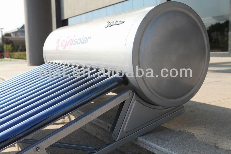Boiler Solar Mexico Solar Boiler 150 Liter Use