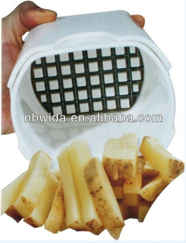 Perfect fries / potato cutter As seen on tv
