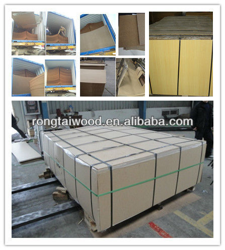 Furniture Factory Melamine Chipboard Cabinet