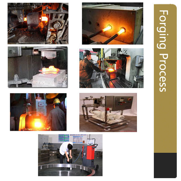 2013Steel Forged Products/Forged Steel Products