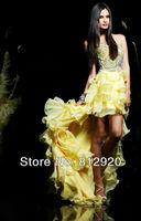 Платье на студенческий бал Terence Bridal TED514  TED171