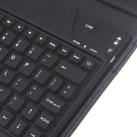 "Компьютерная клавиатура Wireless Bluetooth Keyboard + Leather Case Stand for Samsung Galaxy Tab 7"" GT-P6210, +Drop Shipping"