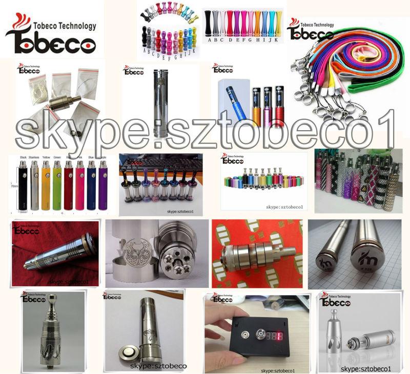 TOBECO electronic cigarette mod Astro mod/nemesis mod/hammer mod