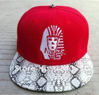 HipHop Кап змеиной последних королей последний король snapback вычет Кап tyga настроить шапку
