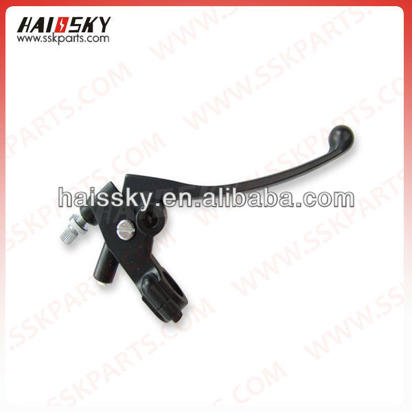 AX100 motorcycle lever handle from China factory