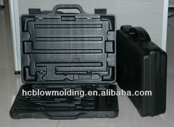 Plastic Tool Case/Hard Plastic Case