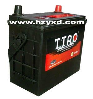 volta maintenace free battery used in pakistan car