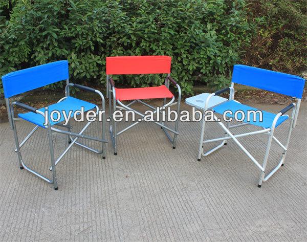 aluminium folding chair