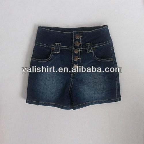 Women short jean@Q-20130610-17#1