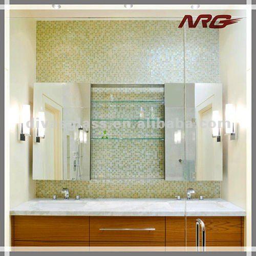 Mdf armário de banheiro espelho com luzEspelhos de banheiroID do produto64 -> Armario De Banheiro Com Espelho E Luz