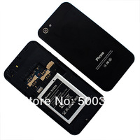 Мобильный телефон Other i5 5G 5S 4/wifi SIM Quad Band V5 mp5Sp40TWz0