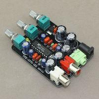 Потребительская электроника Power Amplifier 20 XR1075 2 9/24v 12V #110001 Digital Amplifier Board