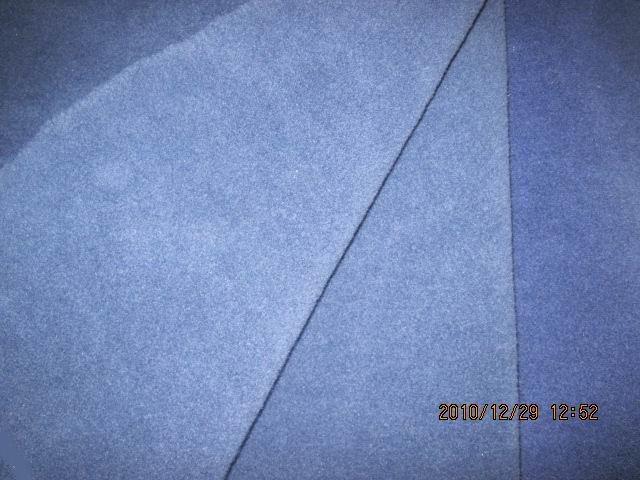 flame-retardant blanket for military(wool/modacrylic)