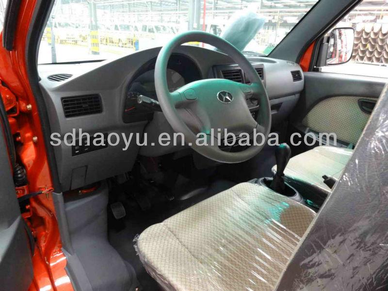 7-8 seats passenger van