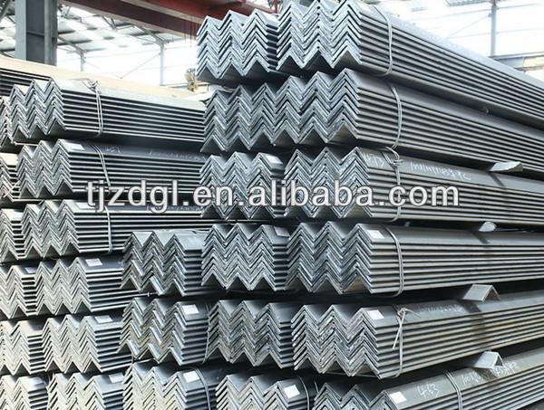 Steel Angle ! ! ! Angle Steel / Angle Bar / Angle Iron