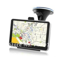 GPS-навигатор 4,3/fm GPS + 4 /mermory 4.3' yc/q8 YC-Q8 iphone3 edge Shape