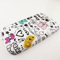 Чехол для для мобильных телефонов Cute Cartoon characters/dog/phone/heart TPU Gel Case Cover for samsung galaxy 3 I9300