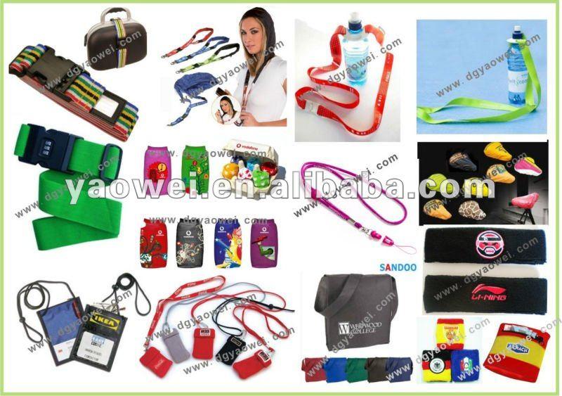 cute lanyard bag for handphone or iphone / mobile lanyard (manufactory)