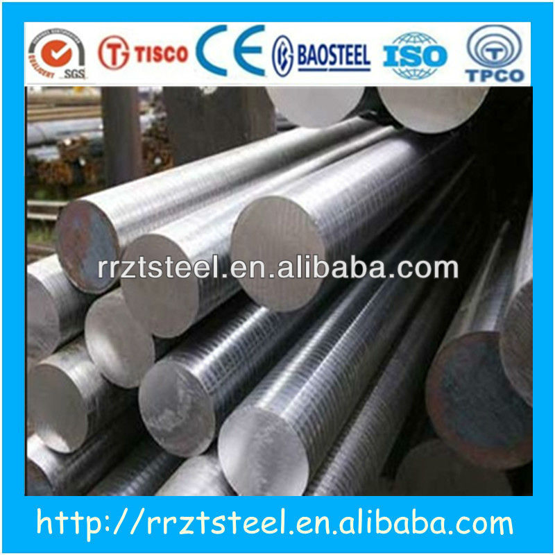 Steel Bar ! ! ! ASTM A276 316 Stainless Steel Bar Factory Price