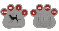 Одежда для собак MOQ: 1pc, dog clothes, puppy bone clothes, dog apparel, 2 colours available