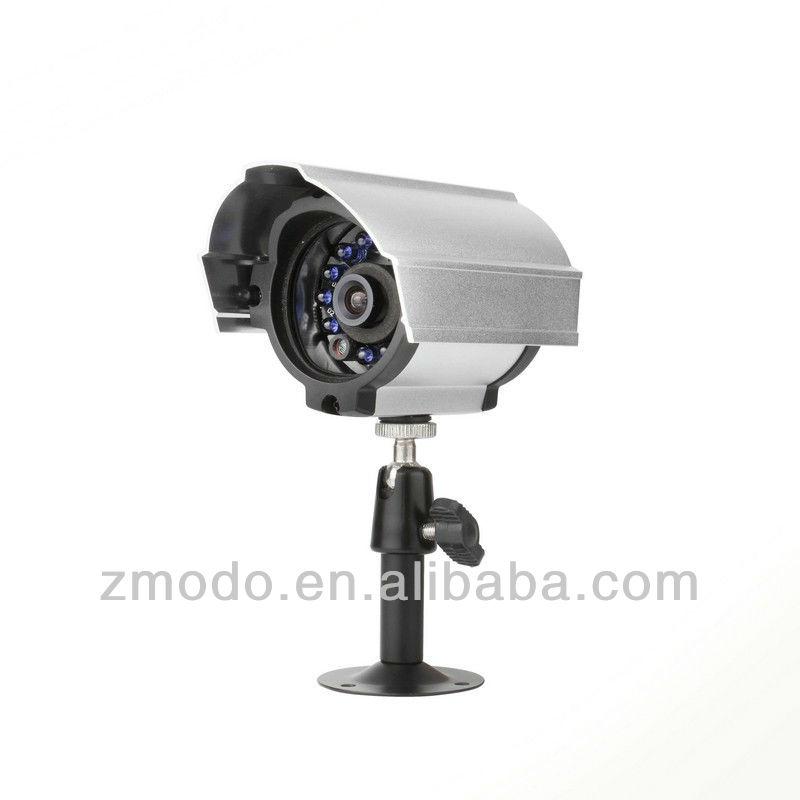 ZMODO 16CH DVR Outdoor Night Vision Camera CCTV Security System