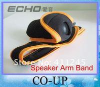 Ремень с карманом под телефон на руку 10pcs/lot speaker arm band