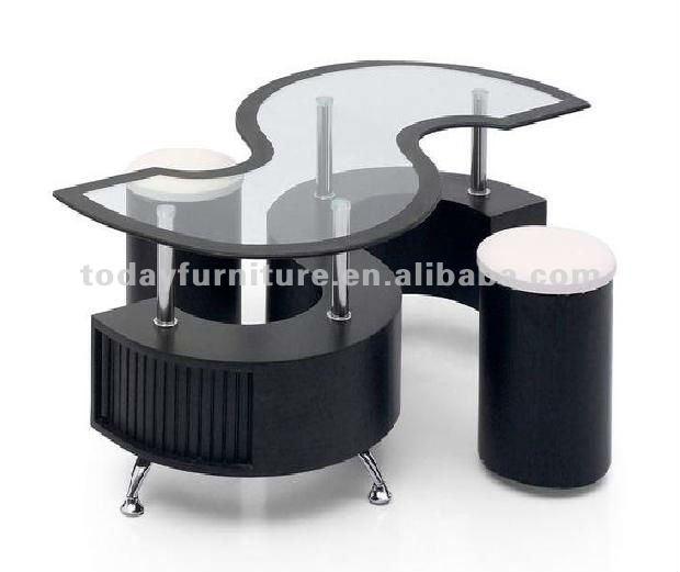 glastisch s form bestseller shop f r m bel und einrichtungen. Black Bedroom Furniture Sets. Home Design Ideas