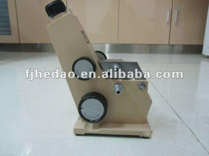 Optical Instruments 2waj monocular abbe cheap keratometer price refractometer chin