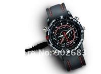 Мини камкордер Hot selling, best quality, Guarantee really 4GB Waterproof Watch Mini DV Camera Fashion Watches DVR Dropshipping