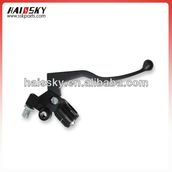 AX100 motorcycle hand brake lever from China factory