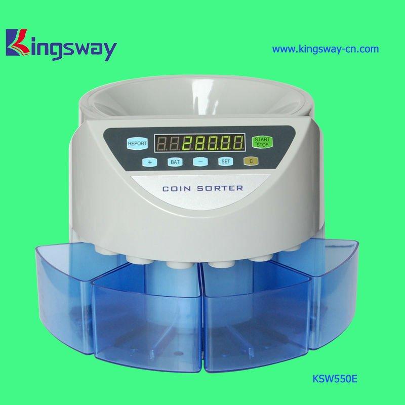 KSW550E 4 drawer blue drawer