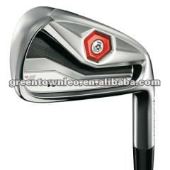 2012 New model  irons sets Graphite shaft ,Regular  Flex,RH golf clubs with serial number